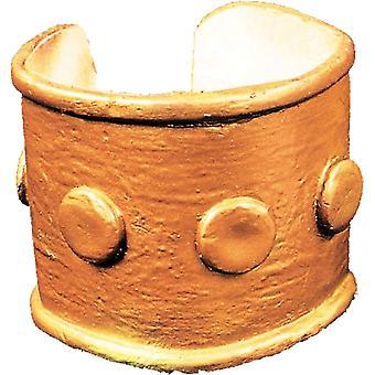 Slaaf Armband goud alleen