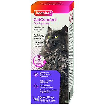 Beaphar Spray con feromonas para Gatos (Cats , Training Aids , Anti-Stress)