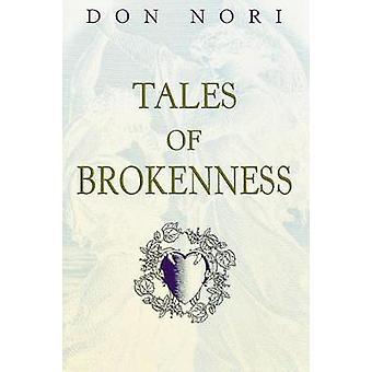 Berättelser om förkrosselse av Nori & Don & Jr.