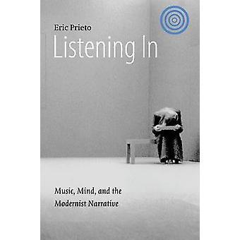 Ouvir música e a narrativa modernista por Prieto & Eric