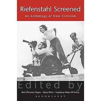 Riefenstahl Screened by Pages & Neil Christian