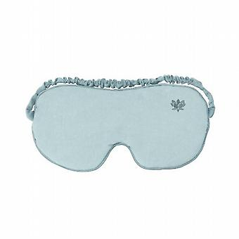 Aroma Home Soothing You Lavender Eye Mask: Aqua