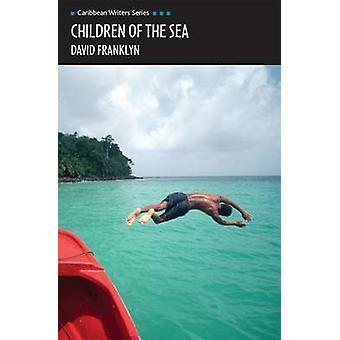Children of the Sea Book