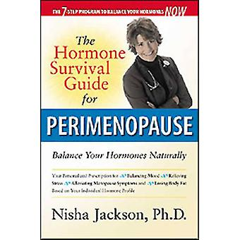 The Hormone Survival Guide for Perimenopause - Balance Your Hormones N