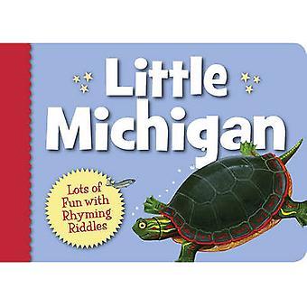 Little Michigan by Denise Brennan-Nelson - Michael Glenn Monroe - 978
