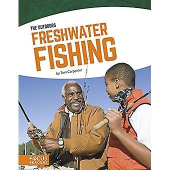 Freshwater Fishing by Tom Carpenter - 9781635172300 Book