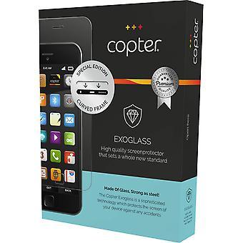 Copter Exoglass Samsung Galaxy A30/A50 Solid