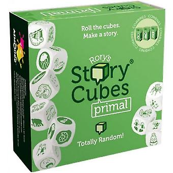 Zygomatic Story Cubes Primal Dice Game