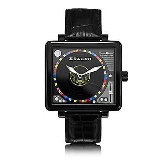 Holler Techno Black Watch HLW2350-3