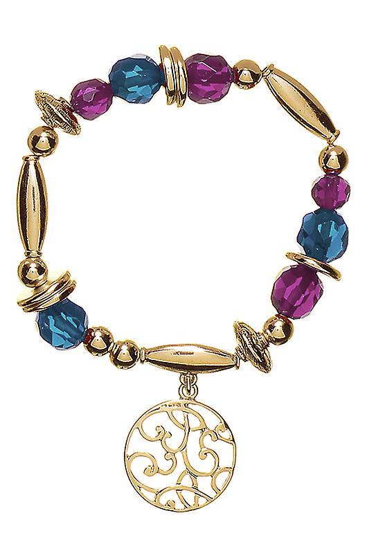 Pilgrim Damenarmband: siluett (521612)