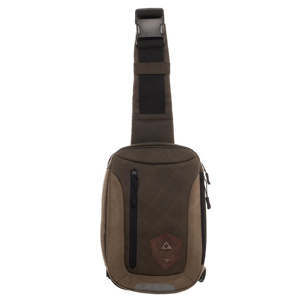 Sac à dos - Zedla - Rustic Sling Hip Pack nouveau Licensed mp66yzzss