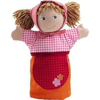 Haba-Hand Puppet Grietje Puppet Show