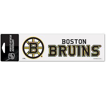 Wincraft decal 8x25cm - NHL Boston Bruins