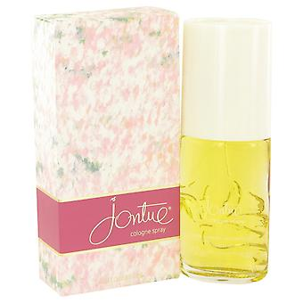 JONTUE by Revlon Cologne Spray 2.3 oz / 68 ml (Women)
