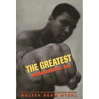 Les plus grands: Muhammad Ali