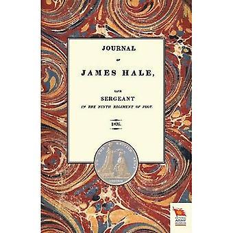 Journal of James Hale