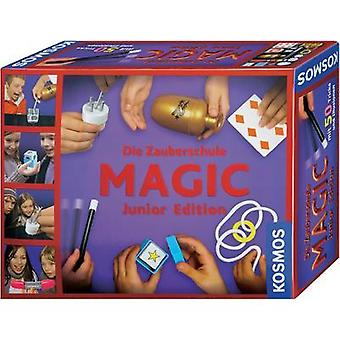 Science kit Kosmos Die Zauberschule - Magic Junior Edition 698201 8 years and over