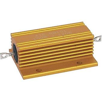 High power resistor 100 Ω Axial lead 100 W ATE Electronics 1 pc(s)
