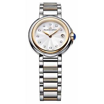 Maurice Lacroix Ladies Fiaba 26mm rond Diamond Watch FA1003-PVP13-150-1