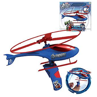 IMC Toys Avengers Rescue Helicopter (Toys , Action Figures , Vehicles)