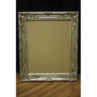 baroque picture frame antique style Qs1062f40x50