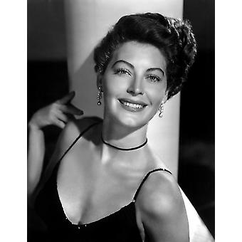 Impression de photos d'Ava Gardner