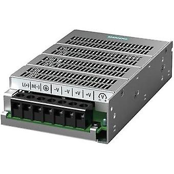 Siemens 6EP1332-1LD10 PSU100D 98.4W Dual Output Enclosed Power Supply 24Vdc 4.1A