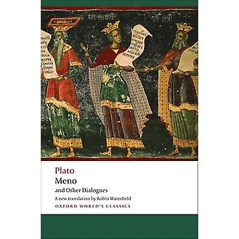 """a review of plato s meno essay Meno begins his quest to have socrates explain virtue by nature by stating that having beautiful things is to have virtue """"so i say that virtue is to desire beautiful things and have the power to acquire them"""" (77b)."""