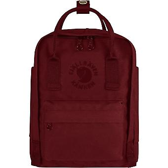 Fjallraven Re-Kanken Mini Ox Red