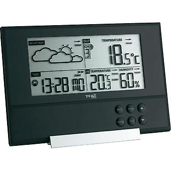Wireless digital weather station TFA 35.1107 Forecasts for 12 to 24 hours
