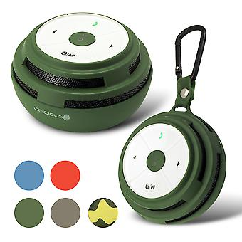 Celicious Blaster CBS01 Portable Compact Bluetooth Speaker & Handsfree - Green