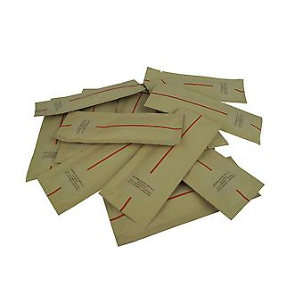Davines No 11 Universal Insdtant Grip Glue Travel Sachet Set 12 x 10 ml each