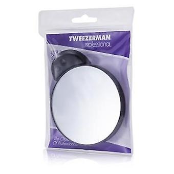 Tweezerman Professional Tweezermate 10x Lighted Mirror - -