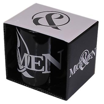 Of Mice & Men Logo Mug