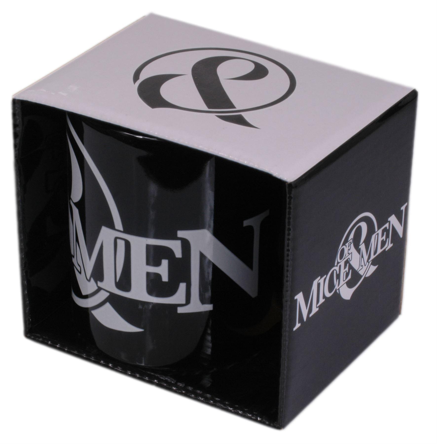 Of Mice & Men Logo Mug
