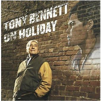 Tony Bennett - på semester [CD] USA import