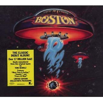 Boston - Boston [CD] USA import