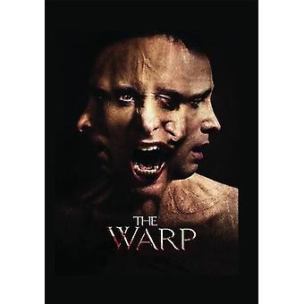Warp [DVD] USA import