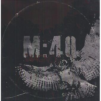 M:40 - diag [Vinyl] USA import