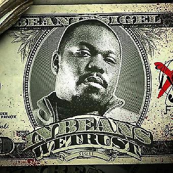 Beanie Sigel - i bønner vi stoler [CD] USA import