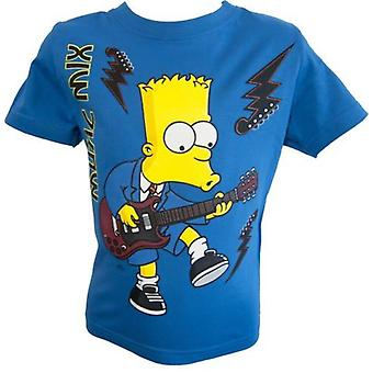 Bart Simpson Boys T-shirt