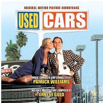 Used Cars - Used Cars [CD] USA import