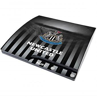 Newcastle United PS3 Skin (Slim)