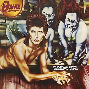 David Bowie - Diamond Dogs [CD] USA import