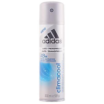 Adidas Climacool Deodorant 200 Ml (Man , Cosmetics , Body Care , Deodorants)