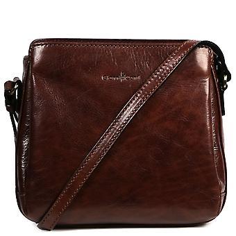 Gianni Conti Andria Womens Messenger Handbag
