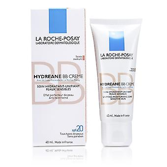La Roche Posay Hydreane BB Cream SPF 20 - Medium 40ml/1.3oz