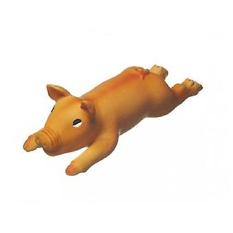 Camon Pig Little Sound 25 cm (Dogs , Toys & Sport , In latex)