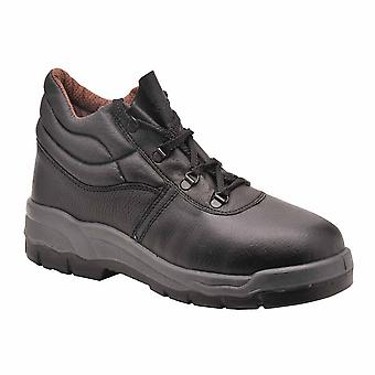 Portwest - Work Workwear Ankle Safety Boot O1