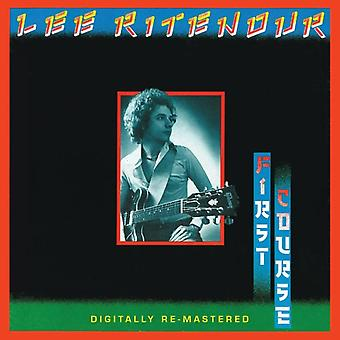 Lee Ritenour - First Course by Lee Ritenour